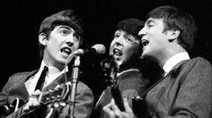 Love me do! Los 50 años de los Beatles en once postales