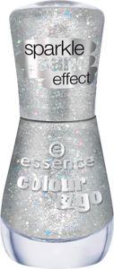 nail polish color & go 183 Be My Lucky Star - essence cosmetics
