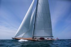 RAINBOW | HJB (HOLLAND JACHTBOUW) yacht for sale – 39.95m Sailing Yacht