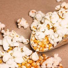 We're a bit obsessed. Can you tell? #PopcornIndiana #popcorn #healthysnack #food #popcornlove