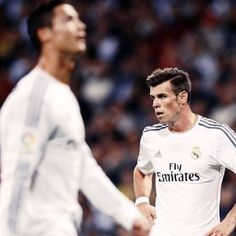 I used to hate him so much when he arrived to Madrid. Now I can say:  I like him.
