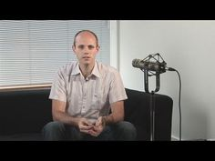 How To Speak With A French Accent. This guy has the best voice videos!