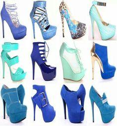 I Deserve Shoes