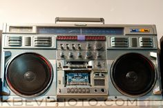 boomboxes Chicago Artists, Box Cake, Boombox, Party Time, Old Things, Audio, Top, Vintage, Ideas