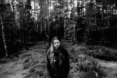 Risultati immagini per gylve fenris nagell Living Legends, Metalhead, Metal Bands, Black Metal, Hessian, Awesome Stuff, Karma, Music, Witch
