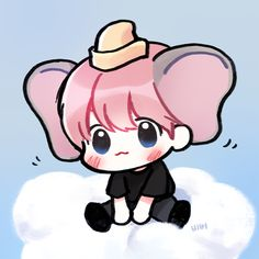Baekhyun exploration in manila Baekhyun Fanart, Kpop Fanart, Kyungsoo, Exo Cartoon, Cartoon Art, Exo Anime, Exo Fan Art, Kpop Exo, Bts Chibi