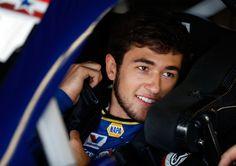 Chase Elliott Photos: Daytona International Speedway: Day 1