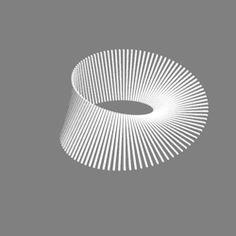 The sublime mathematical GIFs of Clayton Shonkwiler