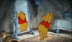 11 Steps To A Better You, By Winnie the Pooh | Oh My Disney | Awww
