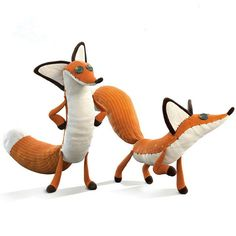 1pcs The Little Prince plush dolls, the little Prince and the fox stuffed animals plush education toys for baby L149
