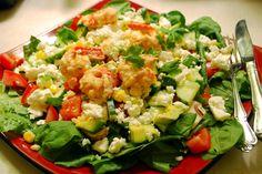 Guilty Kitchen Signature Big Salad
