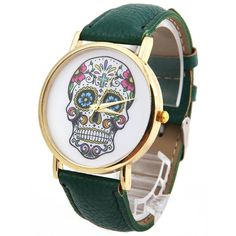 Skull Style Watches