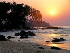 Bureh Beach, Sierra Leone. #1 favorite place in the world. 2011