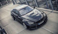 Prior Design BMW 6 Serie Gran Coupe PD6xx