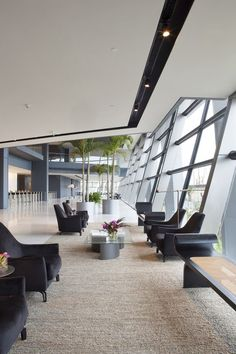 View full picture gallery of Lobby - Casa Cor Rio 2017