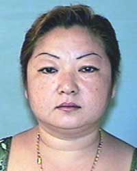 Cops thought they had their perp on her way to jail once she pleaded guilty to sex trafficking charges. But after Wei Li Pang entered her plea, she fled the country. Now, the FBI needs your help in tracking her down.