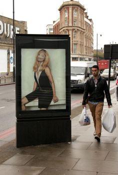 #street art.Moniker Art Fair #London 2012