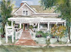 Christine Linson Fairhope Inn