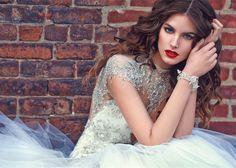 גליה להב - Haute Couture - קולקציית 2016 - שמלות כלה