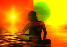 Meditace okamžiku – změň svůj stav mysli během jedné minuty