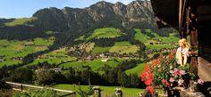 La aldea de Alpach, refugio de montaña - http://www.absolutaustria.com/la-aldea-alpach-refugio-montana/