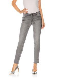 EUR 49,90 Travel Couture - Jeans grau im Heine Online-Shop ➤ Jetzt günstig bestellen auf heine.de