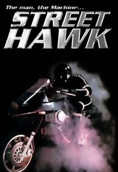 Street Hawk is an all-terrain attack motorcycle, designed to fight urban crime. Description from thetvdb.com. I searched for this on bing.com/images