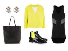 #3 by Johanna Hulth | Apprl - Social Shopping