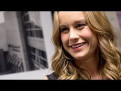 Brie Larson - Room - Variety Screening Series - YouTube