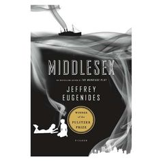 Pin for Later: These Are the Novels That Oprah's Book Club Made Famous Middlesex by Jeffrey Eugenides Henry Miller, Middlesex Book, Reading Lists, Book Lists, Reading Room, Reading Slump, Happy Reading, Middlesex Jeffrey Eugenides, Jonathan Franzen