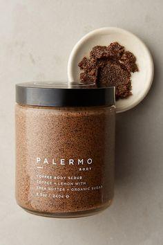 Palermo Body Scrub