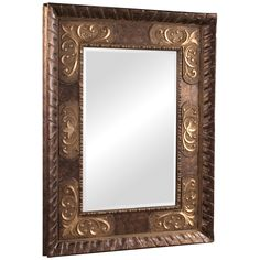 Howard Elliott Tate Small Mirror 43002sm