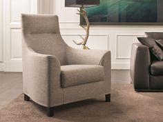REBECCA Кресло by CTS SALOTTI дизайн MARCONATO