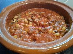 Foodie in Translation: Spezzatino con fagioli nel coccio!