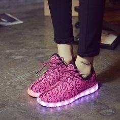 $22.55 (Buy here: https://alitems.com/g/1e8d114494ebda23ff8b16525dc3e8/?i=5&ulp=https%3A%2F%2Fwww.aliexpress.com%2Fitem%2F2016-Fashion-Men-LED-Luminous-Shoes-Women-High-Top-Casual-USB-Shoes-Charging-Women-Led-Light%2F32675748424.html ) 2016 Fashion Men LED Luminous Shoes Women High Top Casual USB Shoes Charging Women Led Light Up Shoes Adults Glowing Shoes for just $22.55