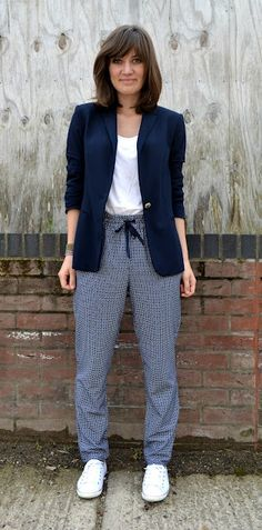 Sundaes Best | The Printed Trousers