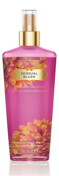 Perfume Victoria Secret Body Mist, Body Lotion, Cremas - $ 119.00 en MercadoLibre