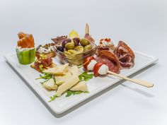Aperitivo is an authentic Italian concept, based on the idea of networking right after work with your colleagues, clients or friends as a pleasant alternative to continue a conversation started in the office with a glass of wine in your hand and enjoying a generous fresh starters plate daily prepared by our chefs.