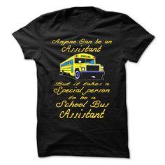 School Bus Assistants T-Shirts, Hoodies. Get It Now ==►…