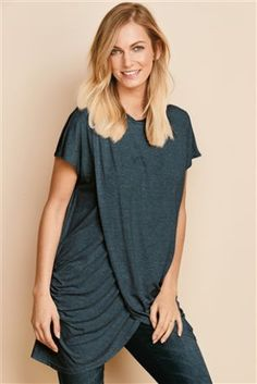 Savi Mom Nursing Nightgown//Dress USA Made Breastfeeding Soft Sleeve-Less Tank