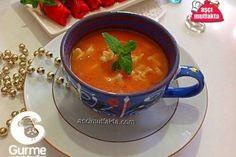 Mantı Çorbası Thai Red Curry, Ethnic Recipes, Food, Essen, Meals, Yemek, Eten