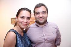 Antonieta e Renato Eid