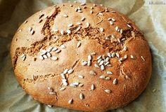 Špaldový chlieb 2