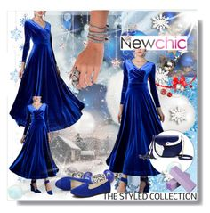 """#newchic"" by bellamonica ❤ liked on Polyvore featuring Bochic, chic, New and newchic"
