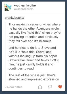 Apart from Steve tried to lift the hammer and failed <<<<< failed or stopped??