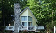 Cottage vacation rental in South Haven, Michigan, United States of America from VRBO.com! #vacation #rental #travel #vrbo