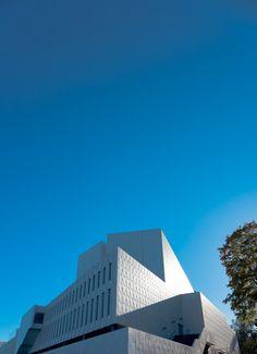 Helsinki, Finlandia Hall, Alvar Aalto, 1971