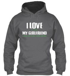 LOVE MY GIRLFRIEND #girlfriendbirthday #girlfriendbirthdaygifts