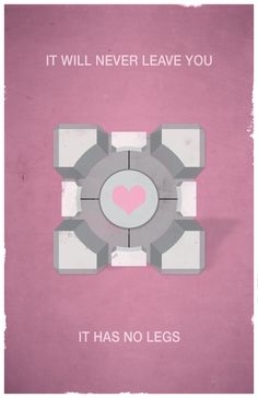 Geek Art Gallery: Posters: Essential Portal
