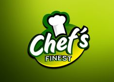 Diseño de logotipo para Chef´s Finest - Logoestilo